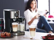 SILVERCREST  ( SEMM 1470 A1 ) macchina per caffè espresso con cappucinatore