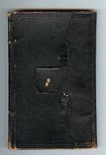 Chaplain's 1863 Civil War Diary Gettysburg 28th Va Copy on 2 Cds
