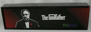 Think By Krone The Godfather Limited Edition Fountain Pen - New In Box - 2009