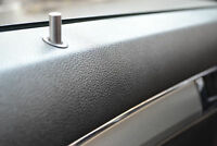 Mercedes Benz AMG Original Porte Broche 4 Pièces En Acier Inoxydable W 166 assimilés SUV NOUVEAU neuf dans sa boîte