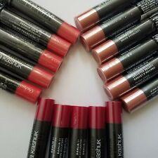 Sonia Kashuk Lustrous Shine Lip Crayon 2 Pc French Tulip Dahlia Sweet Pea