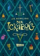 Der Ickabog | J. K. Rowling | Buch | Deutsch | 2020