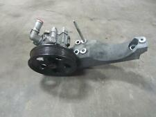 12-13 BUICK REGAL SAAB ALLURE Power Steering Pump Hydraulic 2.4 2.4L 2.0 2.0L