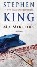 Mr. Mercedes: A Novel (The Bill Hodges Trilogy) King, Stephen Mass Market Paper