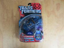 Transformers Movie Action Figure Decepticon Crankcase Walmart Excl new MOSC 2007