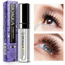 Natural BIOAQUA Eyelash Enhancer Longer Eye Lashes Rapid Growth Serum Liquid 7ml
