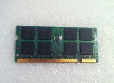 Acer TravelMate 2410 2413LM MS2177 RAM Memory Used DDR2 PC2 1 GB 1GB