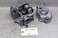 2005 John Deere Buck 500 Ext Oem Engine Top End Cylinder Head C420613375