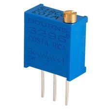 Bourns 3006P-1-502LF 5k 3006p 10/% 0.75 Pot multiespira material cerámica-metal