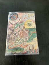 Youth Lagoon Wondrous Bughouse Red Cassette Tape Fat Possum Records