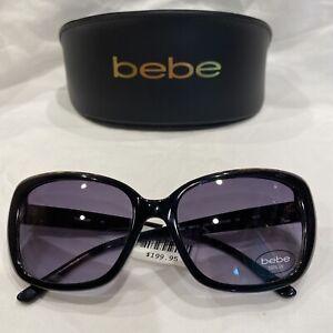 Bebe Kindred BB7119 (226) Jet Tortoise 135 09/15 Sunglasses Frames