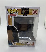 Funko Pop Television- The Walking Dead Michonne #888