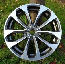 "18"" Nissan / Infiniti Alloy Wheel x 1 - 5x114.3 - 7.5j ET45 - ke409-4g300"