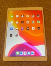 Apple iPad Pro 64GB, Wi-Fi, 10.5 inch - Rose Gold