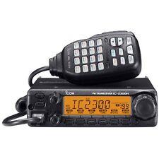 2300H TwoWay Radios 05 144Mhz Amateur