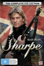Sharpe - The Complete Collection (DVD, 2008, 10-Disc Set)