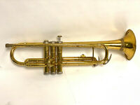 Vintage Conn 20B Bb Trumpet, Made In USA