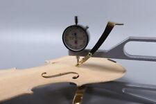 Luthier Tool Violin Viola Guitar Tools Cello Dial Indicator Violin Maker Tool#20