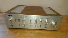 Yamaha CA-800  Amplificateur Poweramp Stereo Verstärker