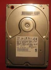 50pol 50pin 4,3GB SCSI-Festplatte IBM DCAS-34330 E182115 PN: 09J1035