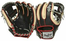 "Rawlings Heart of the Hide 11.5"" Baseball Infield Glove Pror314-2B"