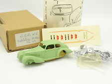 CCC Kit da montare 1/43 - Hotckiss 686 Rally Installa Carlo 1949