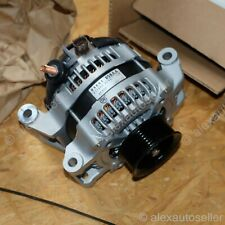 Alternator Mopar Chrysler Sebring 2.4L 2.7L Dodge Stratus 2.4 2.7 2001-2006