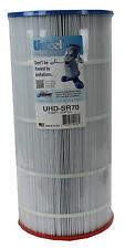 Unicel UHD-SR70 Sta-Rite 70 Sq Ft Replacement Cartridge Filter WC108-57S2X Flo