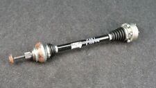 AUDI A4 8W A5 S5 RS5 F5 Driveshaft Universal Shaft HL 6.000 KM 8w0501203 F