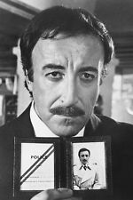 Peter Sellers Revenge of the Pink Panther photo  police badge 11x17 Mini Poster