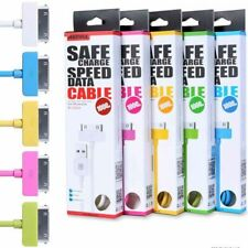 Cable USB 30 PIN Original Remax para iPhone 4 4S iPod iPad