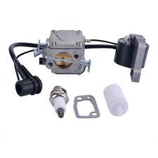 Carburateur Bobine d'allumage Pour HUSQVARNA 61 266 268 272 272XP Kit Joint