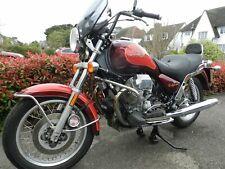 Moto Guzzi California 1100i 1997