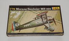 MORANE SAULNIER MS 225 1/72 HELLER COMPLETE R10639