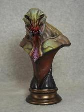 Aris Kolokontes Arthropod Alien Translucent Resin Bust