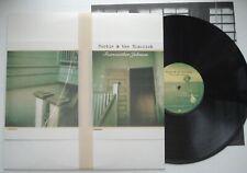 HOOTIE & THE BLOWFISH Fairweather Johnson NM ATLANTIC Original LP Darius Rucker