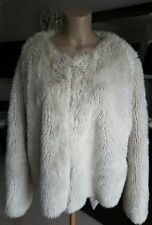 Faux Fur Plus Size Clothing NEXT for Women