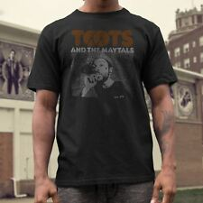 Toots and the Maytals t shirt dub reggae