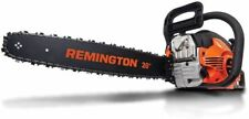 Remington RM4620 Gas Chainsaw 46cc 2 Cycle Engine