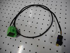 FORD MONDEO 2007-2014 FUEL PUMP WIRING PLUG HARNESS 2.3L 2.4L SEDAN & WAGON