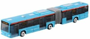 Takara Tomy Long Type Tomica No.134 Mercedes-Benz Citaro Keisei Articulated Bus