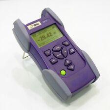 Jdsu Fiber Optical Power Meter Olp 55 780nm To 1650nm 20 Dbm