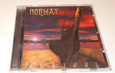 Arrival Norway CD 2000 Now & Then/Frontiers Records FR CD 030