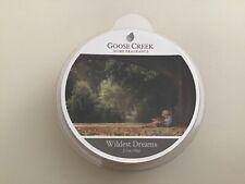 Goose Creek Wildest Dreams Wax Melts