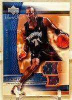 Kevin Garnett 2003-2004 Upper Deck Basketball Sweet Shot Minnesota Timberwolves