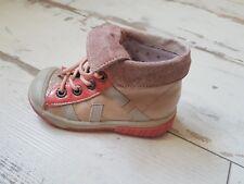 Chaussures Fille 23 - Neuves Babybotte - Modèle ARTISTE Pêche (78.00 €)