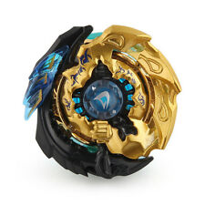 4D Blast Toupies Beyblade Fusion Metal Gyro Arena Gyro Bleyblade Gold B85 Style