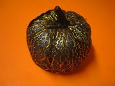 "New ! Halloween Decoration Pumpkin size: 5"" X 5"""