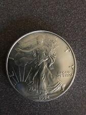 1994 American Eagle 1oz. Silver Dollar