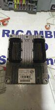 Motorsteuergerät ECU Alfa Mito Ford Ka Fiat 500 312 2012 1.2 Benzin - IAW5SF9